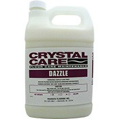 Crystal Care Dazzle VCT Floor Finish