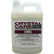 Crystal Care Jewel VCT Floor Finish