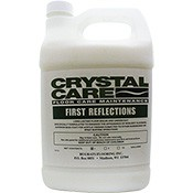 Crystal Care First Reflections Floor Sealer