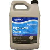 Aqua Mix High Gloss Sealer