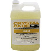 Crystal Care Excel VCT Floor Cleaner