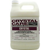 Crystal Care Crystal VCT Floor Finish