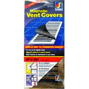 Magnetic Vent Cover 4 x 10