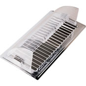 Premium Air Deflector for Floor Vents / Registers