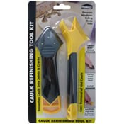 Homax Caulk Remover & Finisher Set