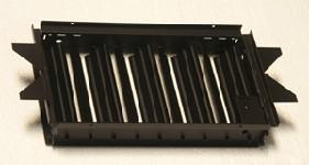 Pattern Cut Grill Damper Box