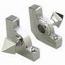 Zoroufy Sovereign Collection Chrome Smooth Tubular Rod w/ Pyramid Finials