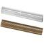 Metal Baseboard Register 4 Foot