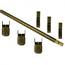 Regency Antique Brass Add-on Sets