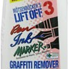 Lift Off 3 Pen, Ink, Marker & Graffiti Remover