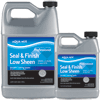 Aqua Mix Sealer and Finish Low Sheen