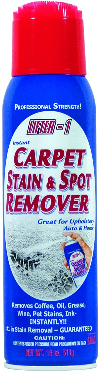Apex Carpet Stain and Spot Remover - 3 Pack
