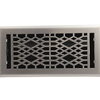 Cathedral decorative floor registers - Accord Floor Vents
