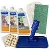 Dr Schutz Vinyl Total Floor Care Kit
