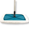 Sh Mop w/ Terry Cloth Cover - 8 x 15
