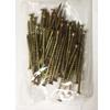 Squeeeeek No More Refill Screws - 50 Pack