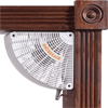 Suncourt Entree Air Door Frame Fan