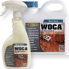 Woca Oil Refresher Natural - Spray 1 Liter