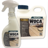Woca Oil Refresher White - Spray 1 Liter