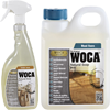 Woca Natural Soap Natural Color - Spray 1 Liter 2.5 Liter
