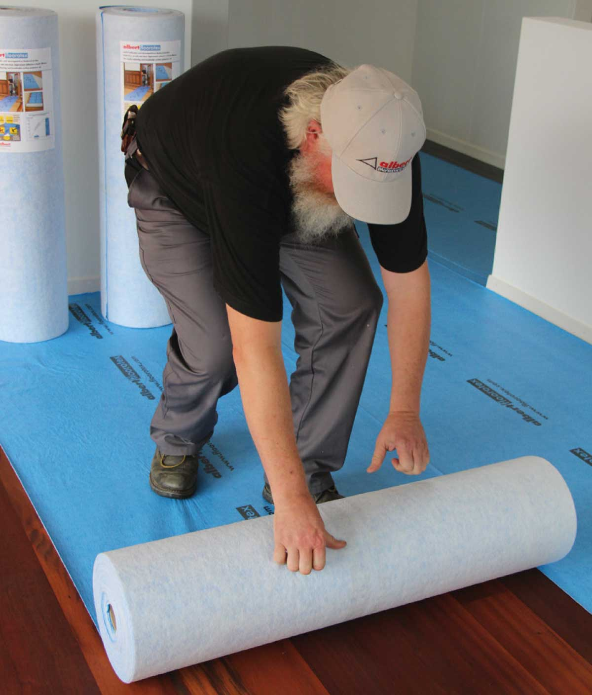 All Purpose Floor Protection