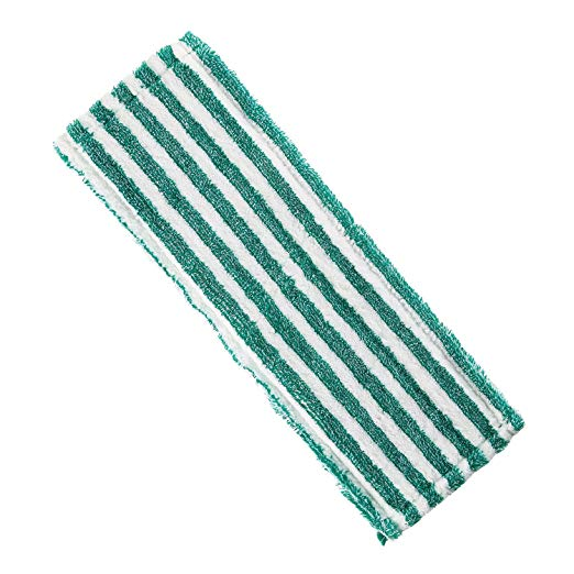 "Libman 18"" Microfiber Wet/Dry Mop Refill"
