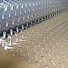 Diamond Pattern Vinyl Runner for Hard Surface Floors