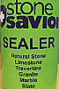 Stone Savior Sealer