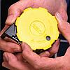 Seal Rite Caulk Masking System