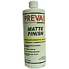 Prevail Matte Finish