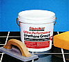 Urethane Pre-Mixed Grout by Color Fast