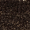 Bitter Chocolate Brown Wall Carpet Base