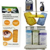 Floor Cleaning Kits - Carpet Spot Remover Kits
