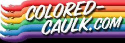 Colored-Caulk.com