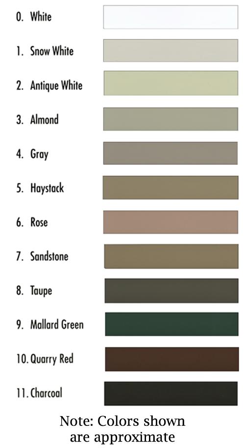 Tec Grout Colors Chart Hobitfullring