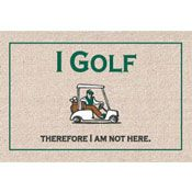 Sports & Leisure Funny Door Mats