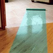 Protection  Hard Surface Film - Floor Shield