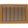 Heavy Gauge Floor Return Grills