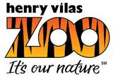 Henry Vilas Zoo Logo