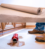 Floor Protection Paper - Brown Kraft Paper Protection