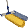 Heavy Duty Aluminum Mop Set