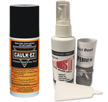 Must Have Tools for PreInstallation of Caulk
