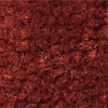 Raw Cinnabor Carpet Wall Base