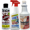 Effective Stain Removers for Carpet, Rugs, Clothing and More