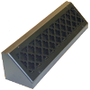 Custom Decorative Baseboard Vent - Many Sizes