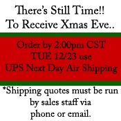 Christmas Shipping Express